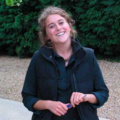 Amy Reynolds